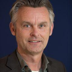 Evert Leideman