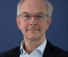 Bijeenkomst Groot Zwolle met Chief Economist at PwC Europe Jan Willem Velthuijsen Foto Freddy Schinkel, IJsselmuiden © 280318